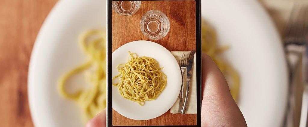 The 10 Most Instagrammed Foods, in Emoji Form
