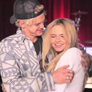 Video Of Cody And Alli Simpson's Family and Life in LA