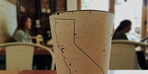 This Plantable Coffee Cup May Change The Way You See Waste