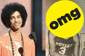 Prince's Junior High Basketball Photo Will Blow Your Mind