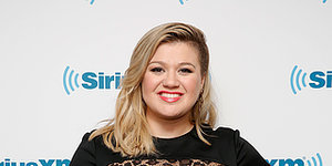 Kelly Clarkson Will Not Be Fat Shamed, Especially By Someone She's Never Heard Of