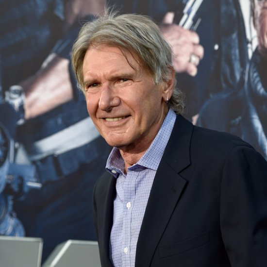 Harrison Ford Injured in Plane Crash