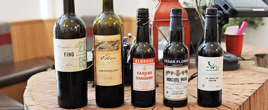This Retro Wine Is Making a Major Comeback