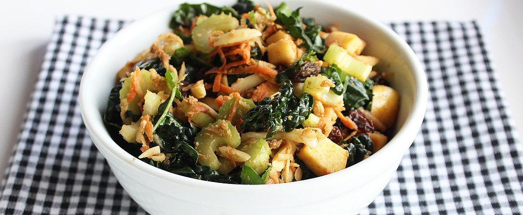 Skip the Juice Cleanse and Detox With This Nutrient-Packed Salad