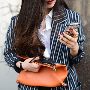 Milan Fashion Week Street Style Picks