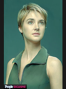 Insurgent Scoop (and Photos!) You Won't Get Anywhere Else