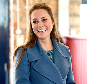 Kate Middleton to Visit Downton Abbey Set, Meet With Cast