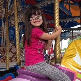 Child With Cancer Denied Playhouse