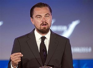 You Can Rent DiCaprio's House