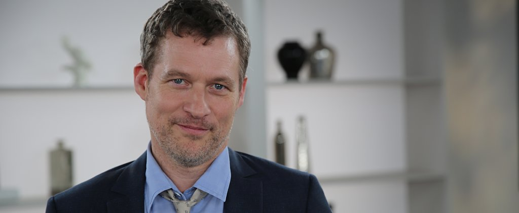 Will James Tupper's Real-Life Leading Lady, Anne Heche, Play a Role on Revenge?