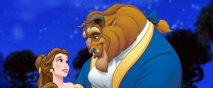 3 Questions We Have About the Beauty and the Beast Live-Action Movie