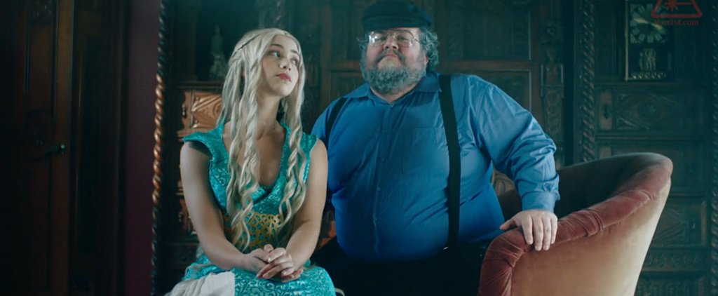 This Game of Thrones/Taylor Swift Parody Is About to Get Stuck in Your Head