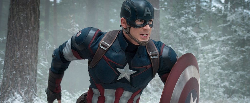 Chris Evans and Jeremy Renner: Expect Some Personal Avengers Drama in Age of Ultron
