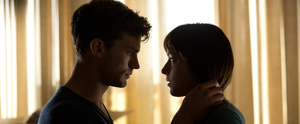 India Banned the Fifty Shades of Grey Movie