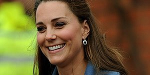 Kate Middleton Will Be Visiting The 'Downton Abbey' Set