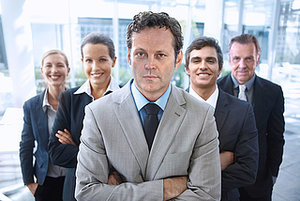 Hilarious New Stock Photos Feature Vince Vaughn and Dave Franco