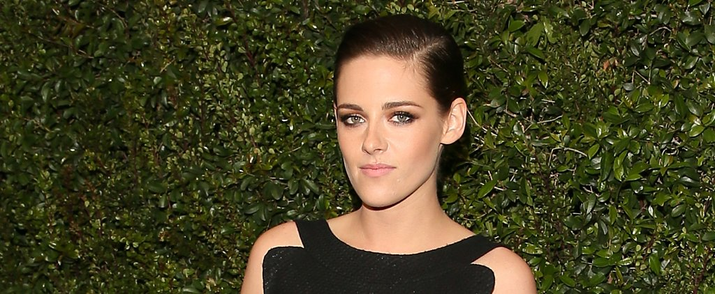 "Kristen Stewart Reveals What She's Most ""F*cking Attracted"" To"