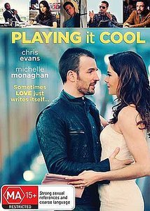 Chris Evans in Playing It Cool movie review