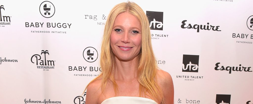 One Thing Gwyneth Paltrow and Lena Dunham Have in Common