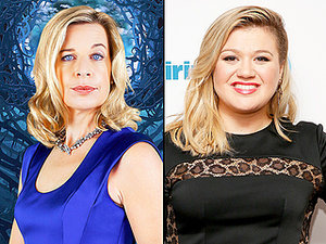 "Katie Hopkins Takes Kelly Clarkson Fat-Shaming Comments Even Further, Calls Singer a ""Chunky Monkey"": Watch"