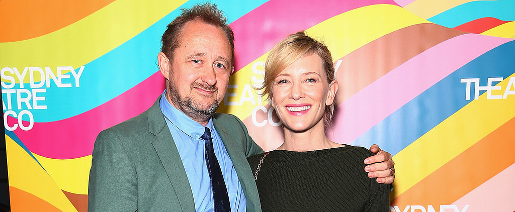 Cate Blanchett Adopts a Baby Girl!