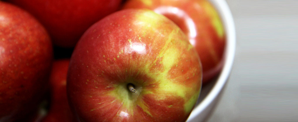 How an Apple a Day Keeps Weight Gain at Bay