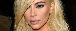 Take a Look at Kim Kardashian's New Hair From All Angles