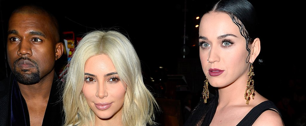 Say It Ain't So! Kim Kardashian Went Even Blonder in Paris