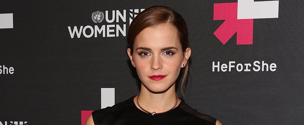 Emma Watson Gets Threatened With Nude Leaks