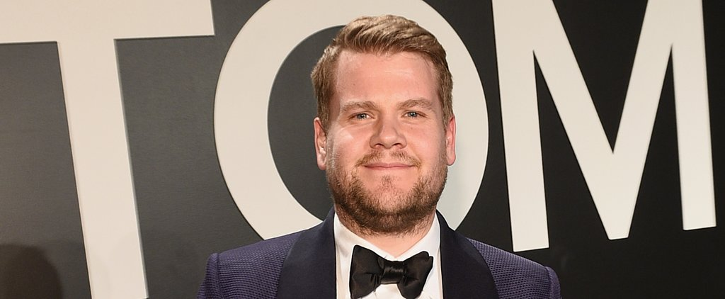 Meet the Guy Taking Over The Late Late Show