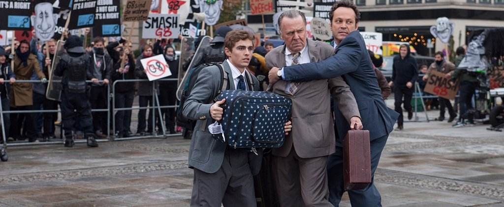 Unfinished Business Flops at the Box Office Big Time