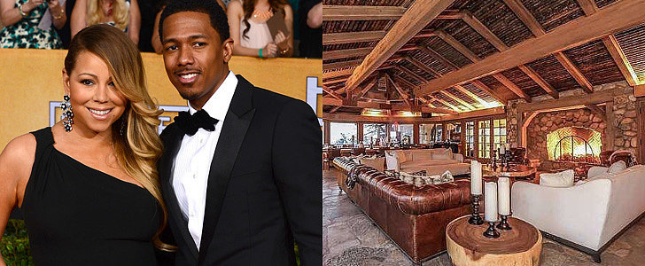 Nick Cannon Is Stunned to Learn That Mariah Sold Their $9M Mansion!
