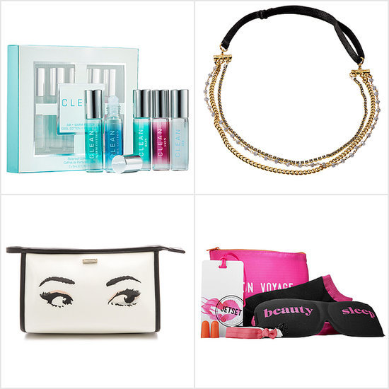 Spoil Your Bridesmaids With These Glam Beauty Favors