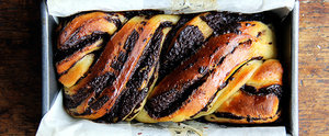 Make Your Mornings a Little Sweeter With Chocolate Babka Bread