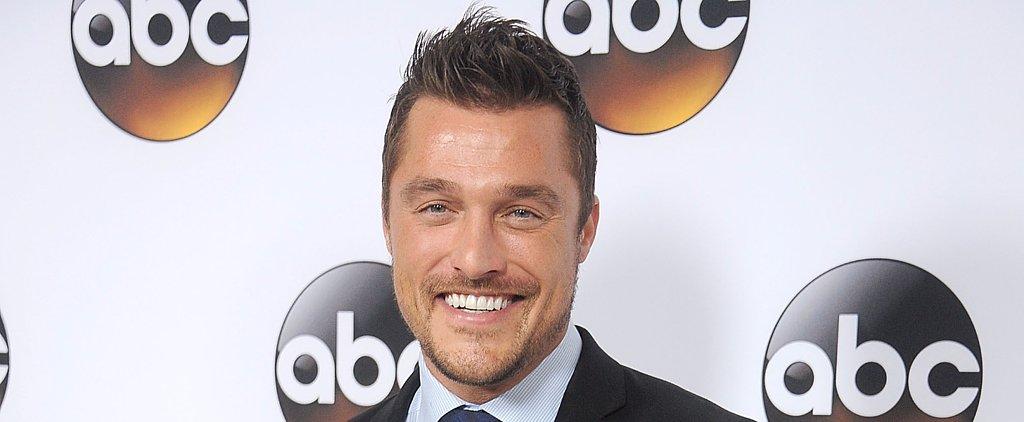 Chris Soules Shares His Future Plans Post-Bachelor Finale