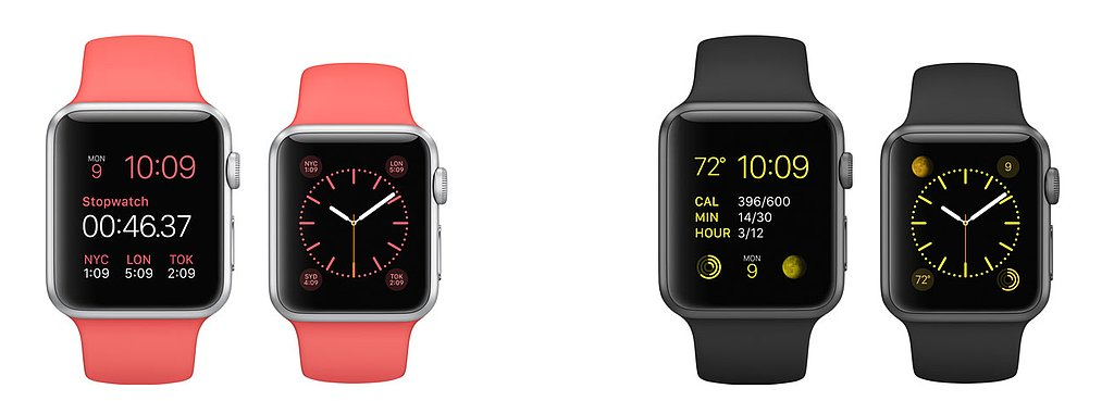 Should You Ditch Your Fitness Tracker For an Apple Watch?