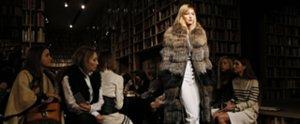 Gigi Hadid Is Having the Best Fashion Week Ever