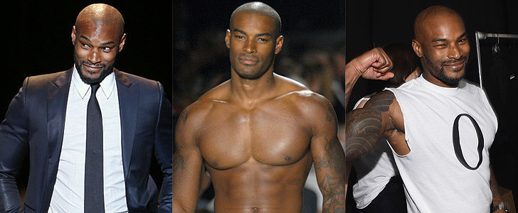 20 Sexy Tyson Beckford Photos That Need Zero Explanation