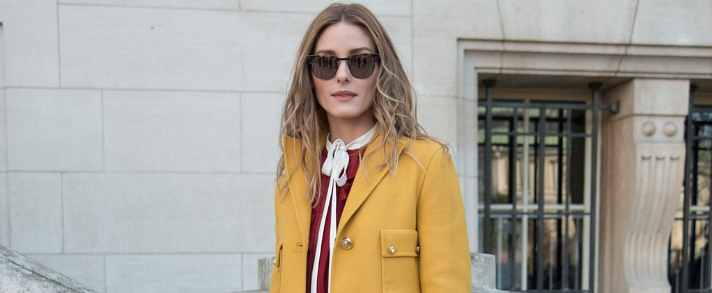 The Best Part of Fashion Month Was Obviously Olivia Palermo