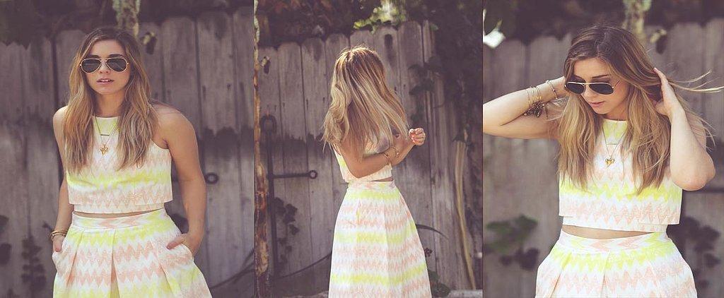 POPSUGAR Select Blogger Buzz: Influencer Secrets to Help Your Spring Style Flourish