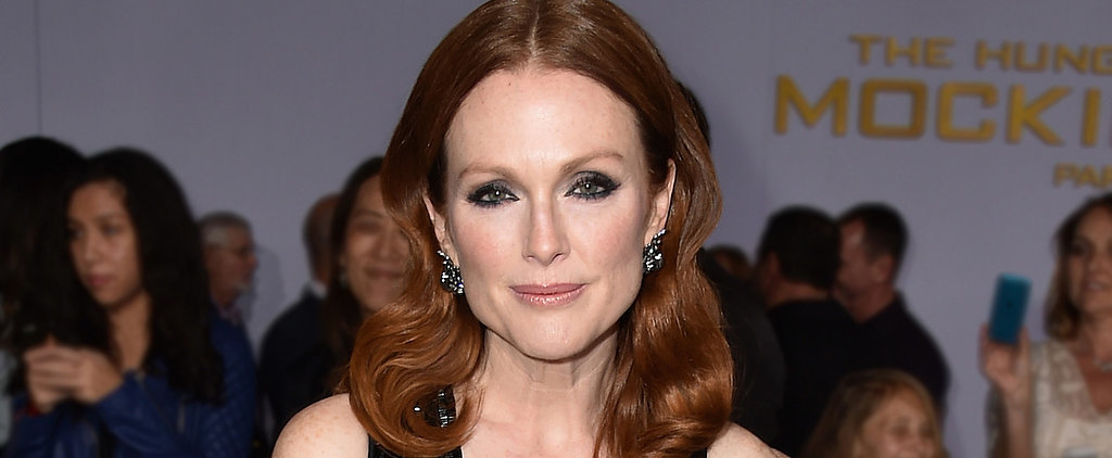 "Julianne Moore Calls the Mani-Cam ""Humiliating"" in New Interview"