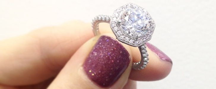 POPSUGAR Shout Out: 7 Ways to Trade In a Diamond Ring For Money