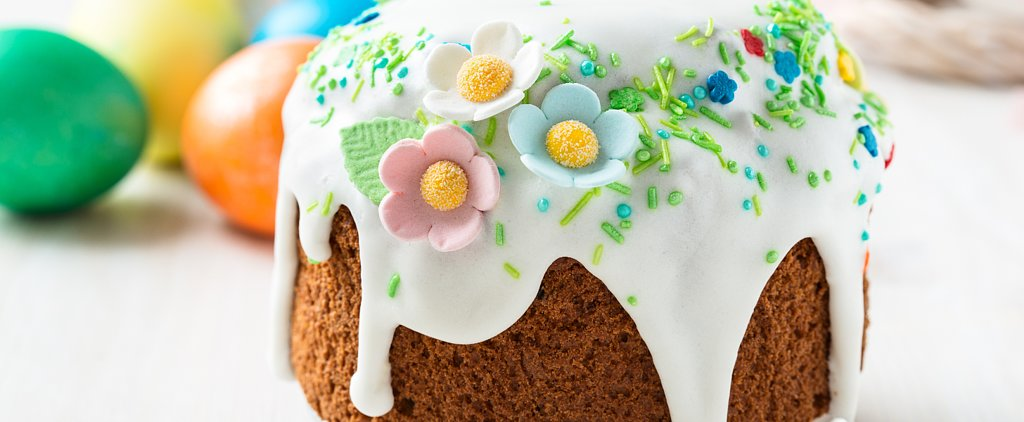 The Best Lightened-Up Easter Desserts