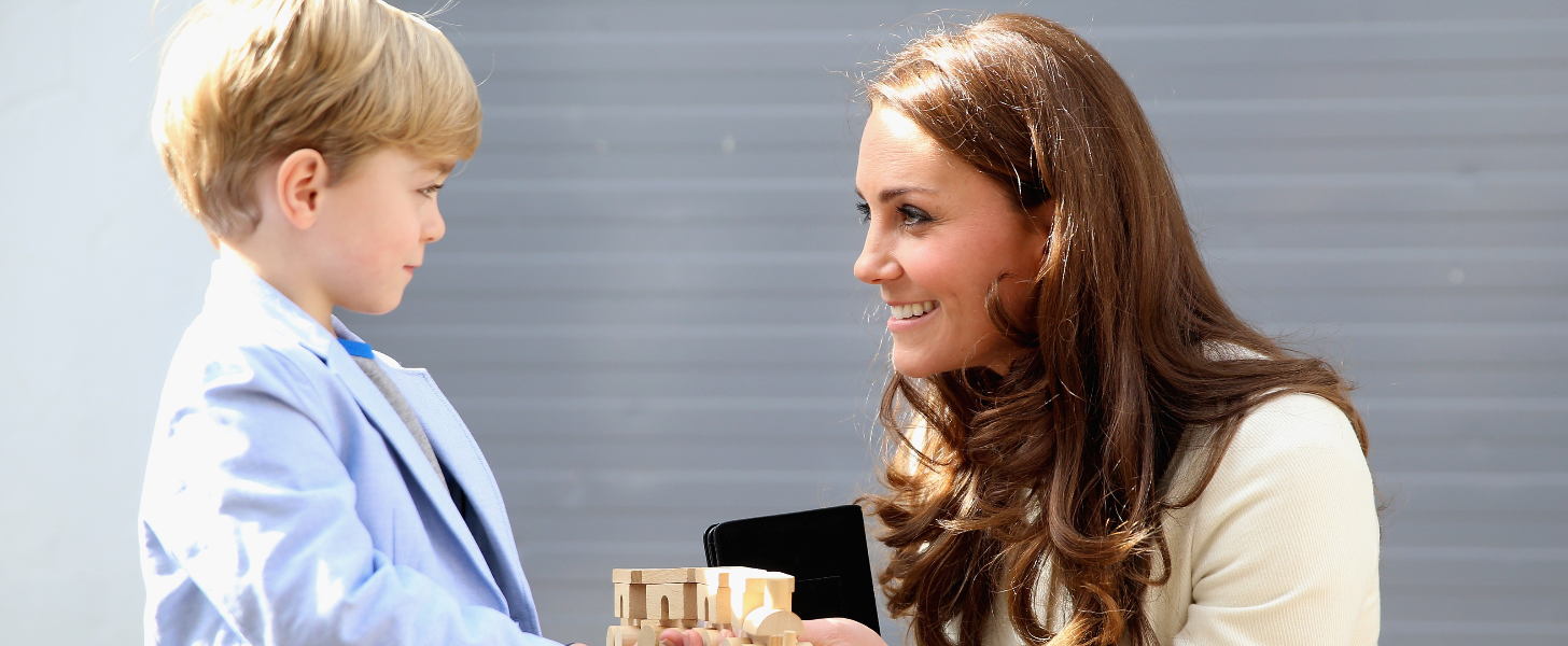 Kate Middleton Has the Cutest Meet and Greet on the Downton Abbey Set