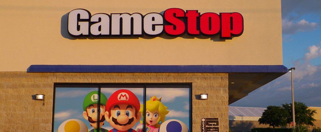 How GameStop Is Honoring a Policeman Who Died at the Store
