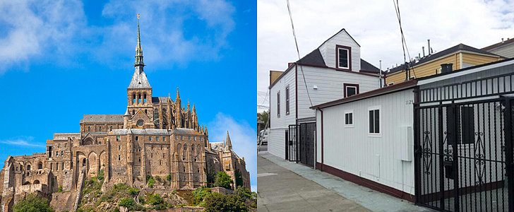 5 Castles That Are Cheaper Than an Apartment in San Francisco