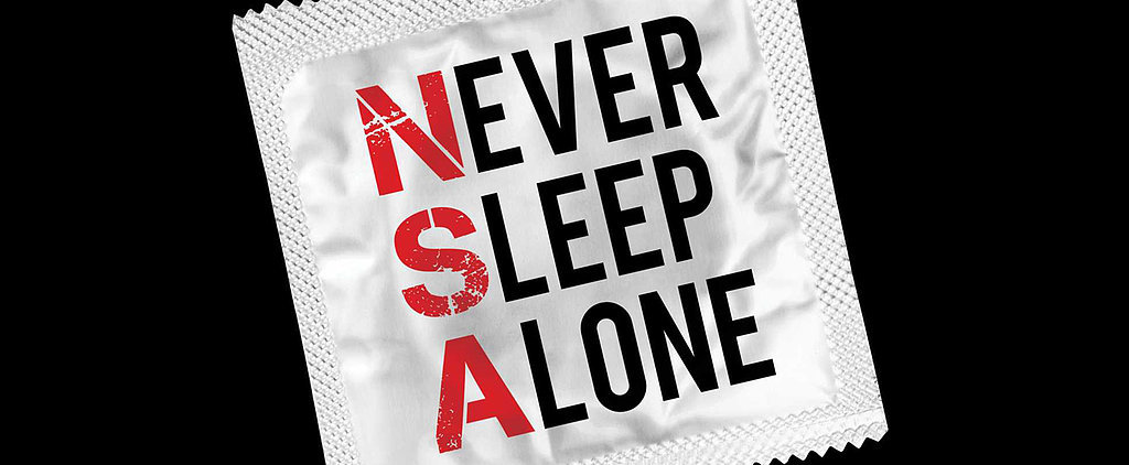 3 Steps For NSA (Never Sleeping Alone)