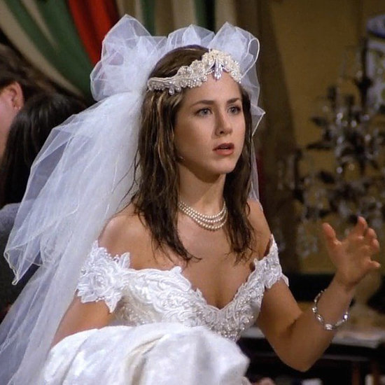 What Not to Wear to Your Wedding