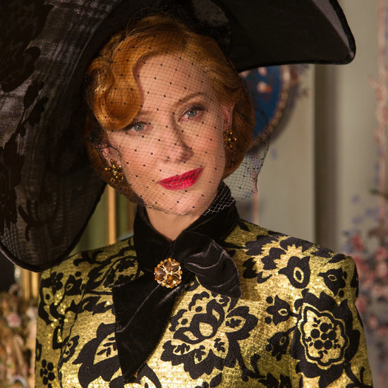 Cate Blanchett as the Stepmother in Cinderella 2015