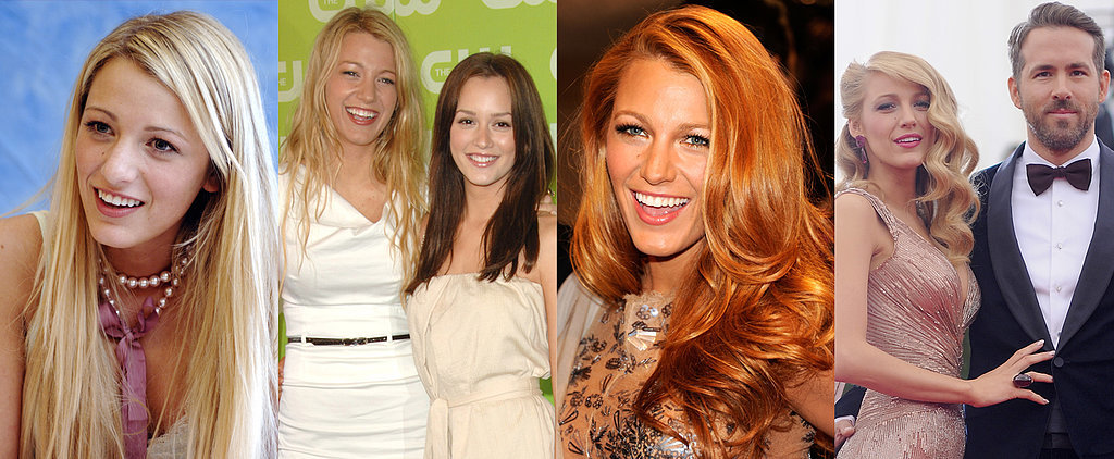 44 Standout Blake Lively Snaps That Show Her Hollywood Evolution